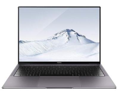 "PC Portable Ultrabook 13.9"" Huawei Matebook X Pro - i7-8550U, 8Go de Ram, SSD 512Go - Passy (75)"