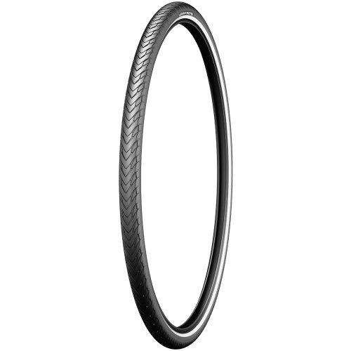 Sélection de pneus vélo Michelin Protek en promotion - Ex : Reflex 26x1.40