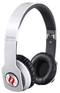Casque Audio Noontec Zoro HD - Blanc