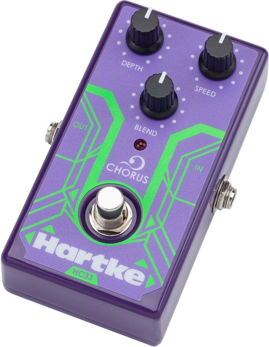Pedale  Hartke HC33 Chorus (audioloop.it)
