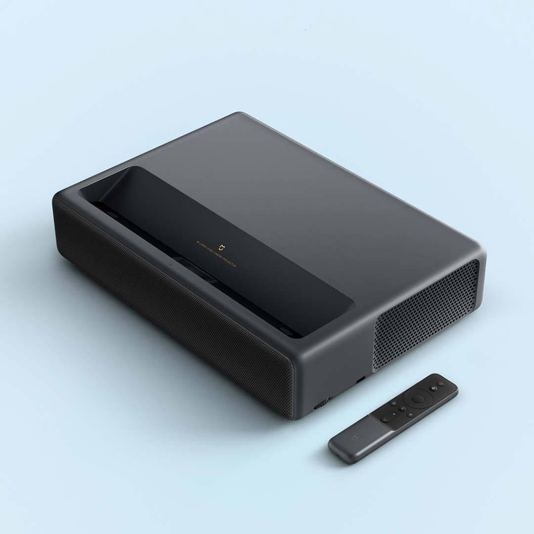 Projecteur Xiaomi Mijia Laser 4K 2019 - Noir (Frais de douane / importation compris)