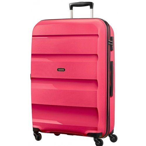 50% de réduction sur une sélection de valises American Tourister BonAir (en polypropylène, différents coloris) - Ex : 75 cm
