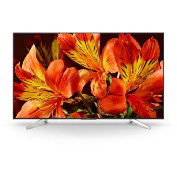 "TV 49"" Sony KD49XF8505 - UHD 4K, Android TV"