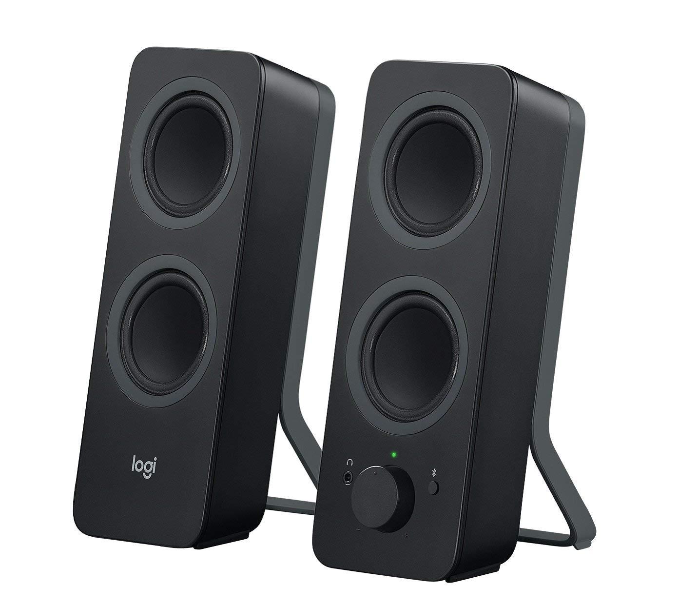 Haut-parleurs Bluetooth Logitech Z207