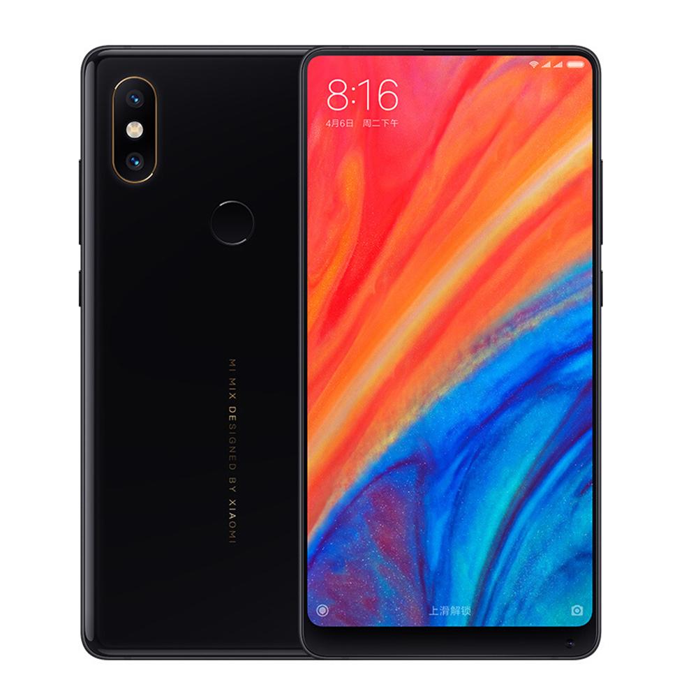 "Smartphone 5,99"" Xiaomi Mi Mix 2S - S845, 64 Go, 6 Go RAM, charge sans-fil (via ODR 50€) - Mi Stores (75, 78, 92)"
