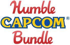 Humble Capcom Bundle - 4 jeux PC (Dématérialisé - Steam)