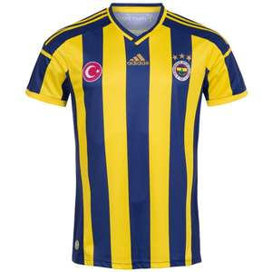 Maillot Fenerbahce Istanbul Adidas (domicile)