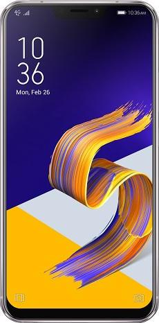 """Smartphone 6.2"""" Asus Zenfone 5 (full HD+, SnapDragon 636, 4 Go de RAM, 64 Go) + batterie externe Asus ZenPower Slim (4000 mAh)"""