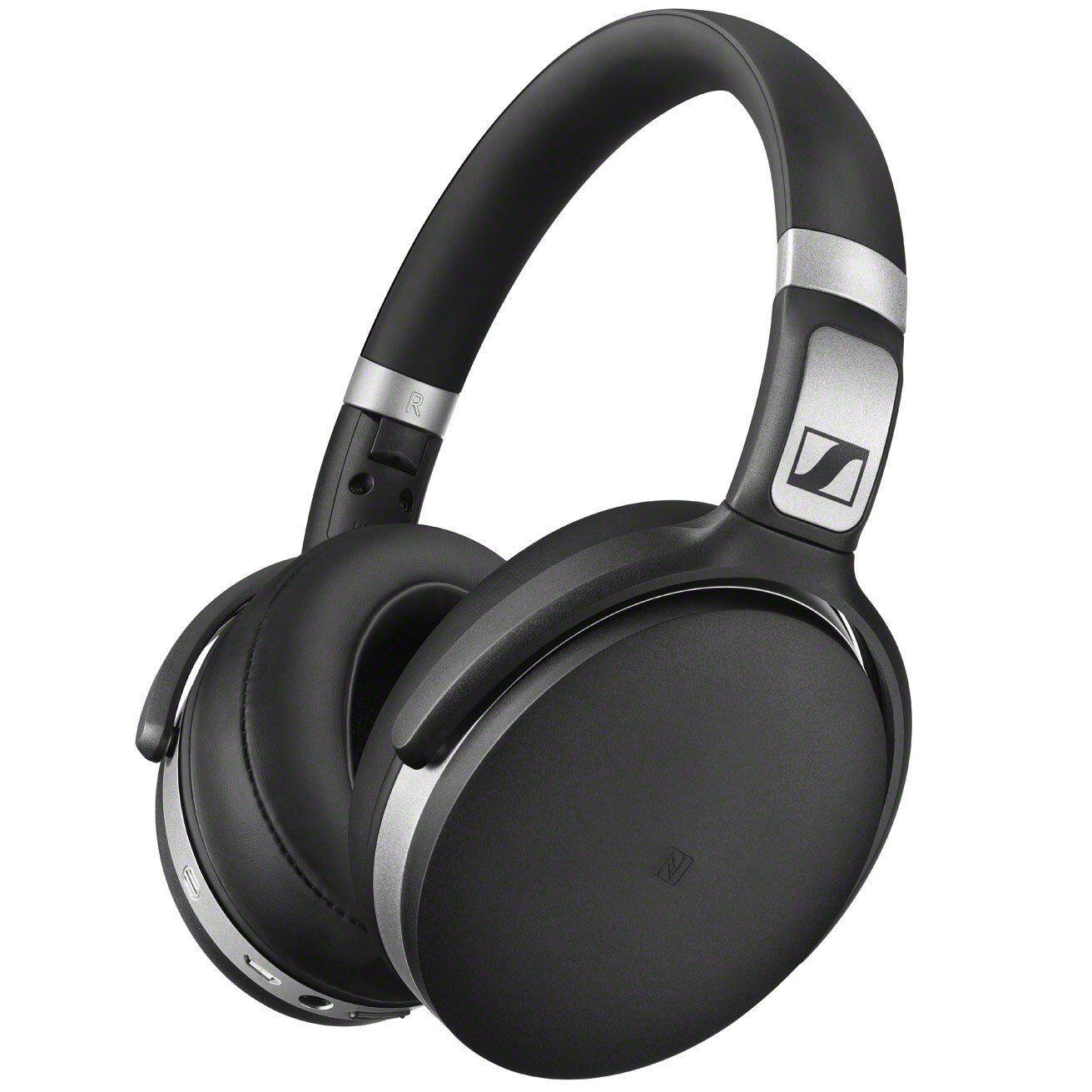 Casque audio sans fil à réduction de bruit active Sennheiser HD 4.50 Special Edition
