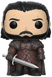 [Prime] Funko Pop Vinyl Game of Thrones S7 12215 - Jon Snow
