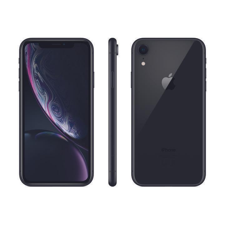 "Smartphone 6.1"" Apple iPhone XR - 64 Go (Frontaliers Suisse)"