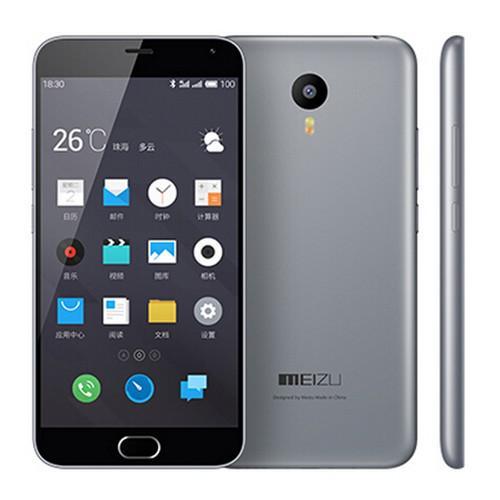 """Smartphone 5.5"""" Meizu M2 Note 16 Go"""