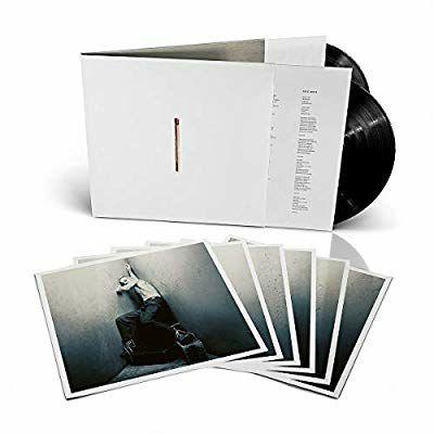 [Précommande] Double Vinyle Rammstein (2019)