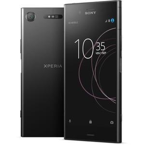 "Smartphone 5.2"" Sony Xperia XZ1 - Full HD, Snapdragon 835, RAM 4 Go, ROM 64 Go"