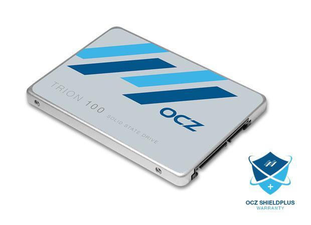 SSD OCZ Trion 100 Series - 480 Go