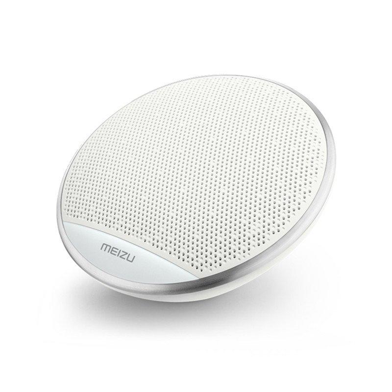 Enceinte Bluetooth Meizu A20 - 5 W, blanc