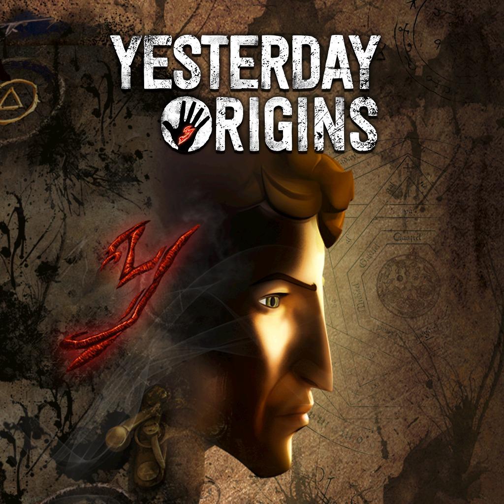 Yesterday Origins sur Switch (dématérialisé)