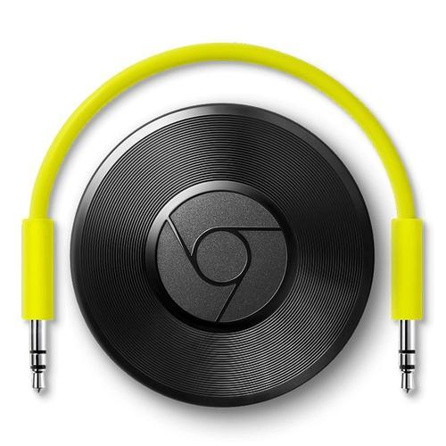 10% de réduction sur tout le site - Ex : Google Chromecast Audio à 21.41€ (Livraison 3.51€)