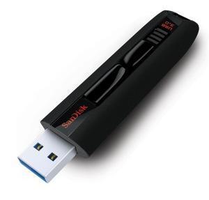 Clé USB 3.0 SanDisk Extreme (jusqu'à 245 Mo/s) - 64 Go