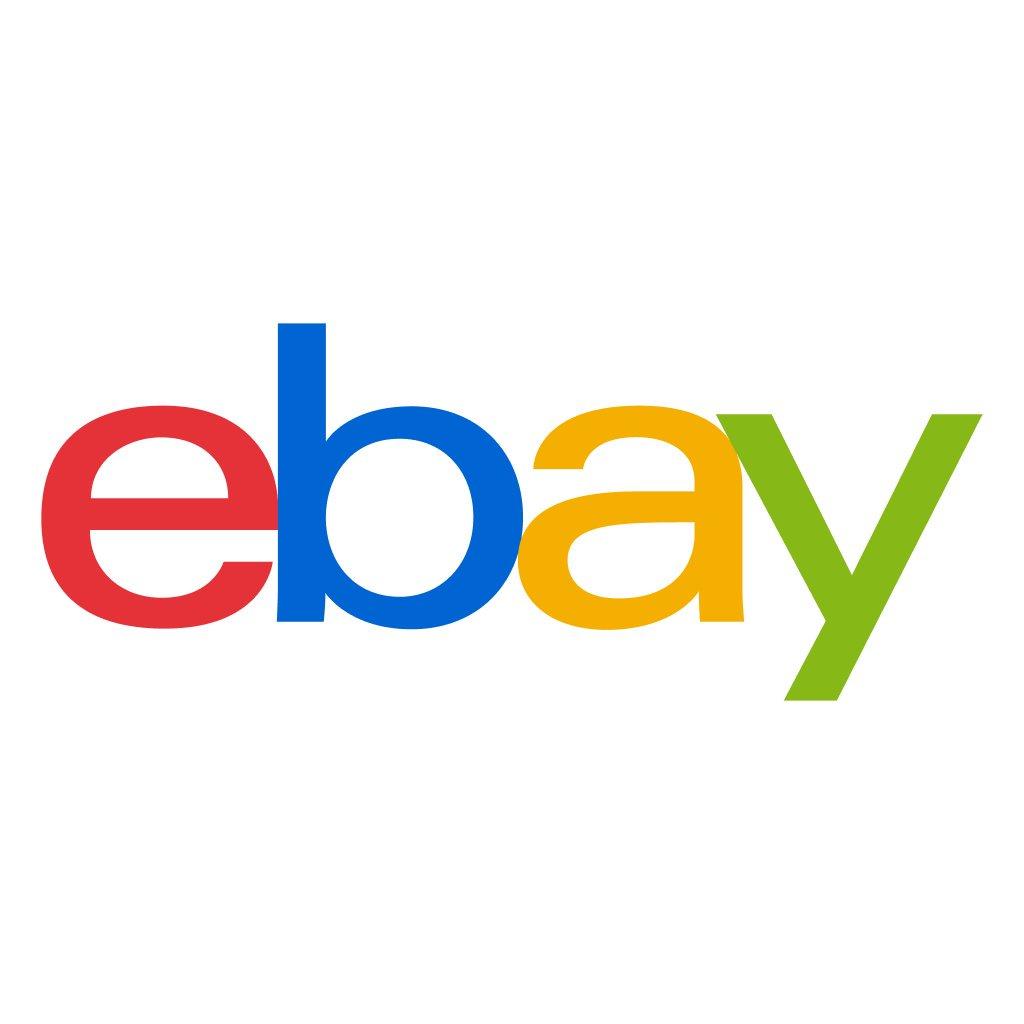 10% de réduction dès 10€ d'achat sur le tout le site - Maximum 50€ (via l'Application eBay.es)