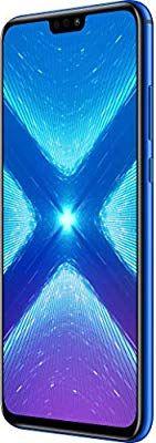 "Smartphone 6.5"" Full HD Honor 8X - 64 Go de ROM, 4Go de RAM + Étui honor"
