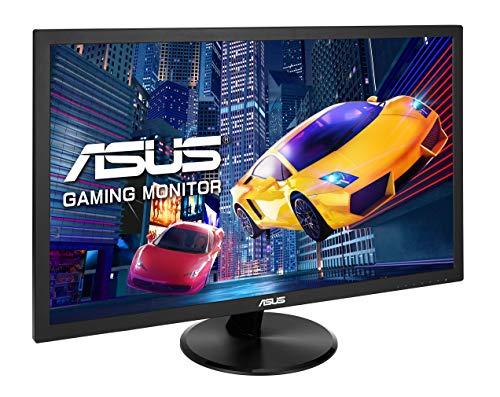 """Écran PC 24"""" Asus VP248H - full HD, LED TN, 1 ms"""