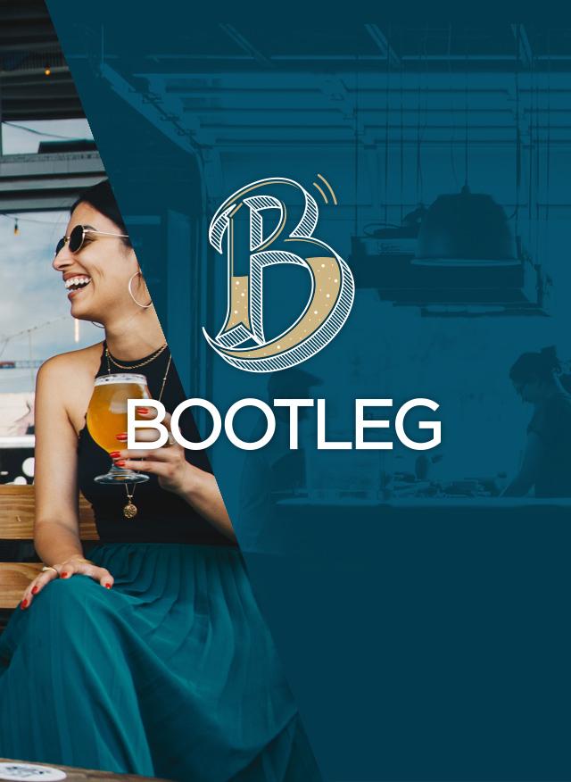 Abonnement d'un mois à l'application Bootleg (une boisson offerte par jour, sans engagement) - Bordeaux (33)