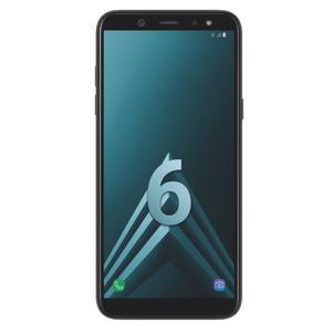"""[CDAV] Smartphone 5.6"""" Samsung Galaxy A6 - Super Amoled HD+, 3Go RAM, 32Go, Bleu argenté (via ODR 50€)"""