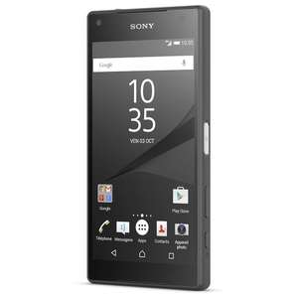 "Smartphone 4.6"" Sony Xperia Z5 Compact 32Go"