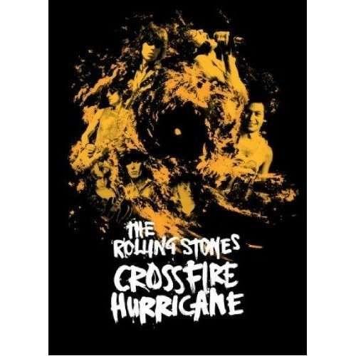 The Rolling Stones - Crossfire Hurricane visionnable Gratuitement en Streaming (Dématérialisé)