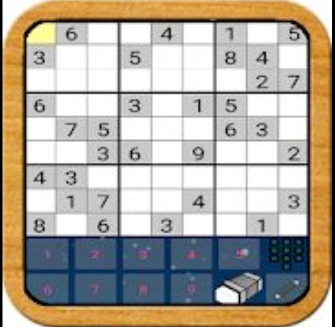 Sudoku Master (Aucune publicité) gratuit sur Android