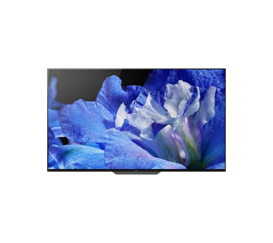 """TV OLED 65"""" Sony Bravia KD-65AF8BAEP - 4K UHD, Smart TV (Frontaliers Suisse)"""