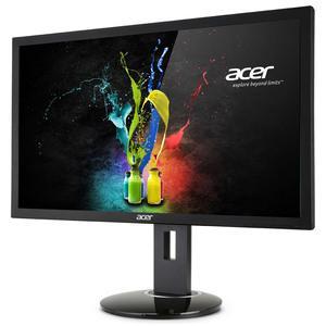 "Ecran PC 28"" Acer CB280HK (3840 x 2160 pixels - 1 ms - Format 16/9)"