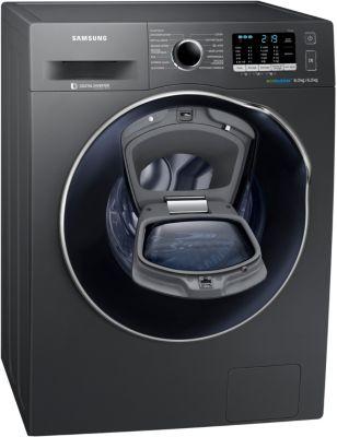 Lave linge séchant hublot Samsung WD80K5B10OX (Via ODR de 60€)