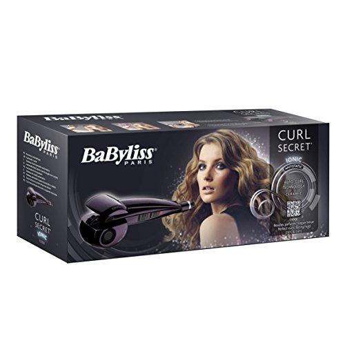 Boucleur Curl Secret Ionique Babyliss C1050E