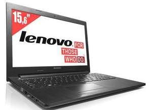 "PC Portable 15.6"" Lenovo G50-70 (Intel Core i3-4005U - 1 To - 4 Go)"