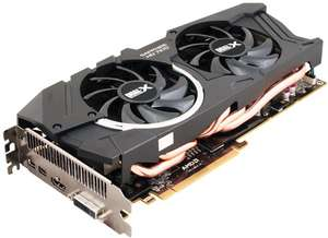Carte graphique SAPPHIRE HD7970 3 Go Version bulk + Bioshock Infinite + Crysis 3