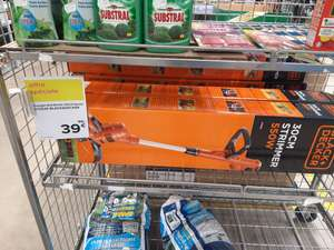 Coupe bordure Black & Decker ST5530 (550W) - Bourgoin-Jallieu (38)