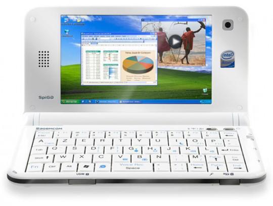 Mini PC SagemCom Spiga
