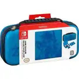 Pochette de transport officielle Zelda pour Nintendo Switch (+Jusqu'à 0.77€ en SuperPoints)
