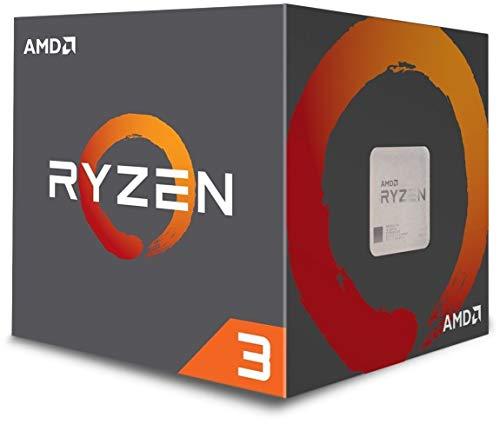Processeur AMD Ryzen 3 1200 Wraith Stealth Edition - 3.1 GHz (vendeur tiers)