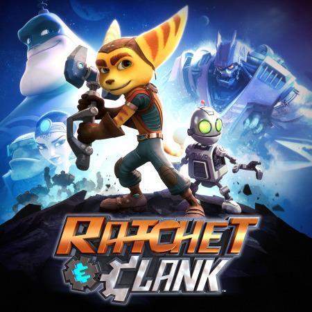 Précommande : Ratchet & Clank sur PS4 (Dématérialisé)
