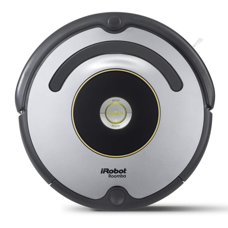 Aspirateur Robot  iRobot Roomba 615 - Gris