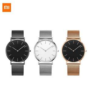 Montre Xiaomi TwentySeventeen Quartz ultrafine
