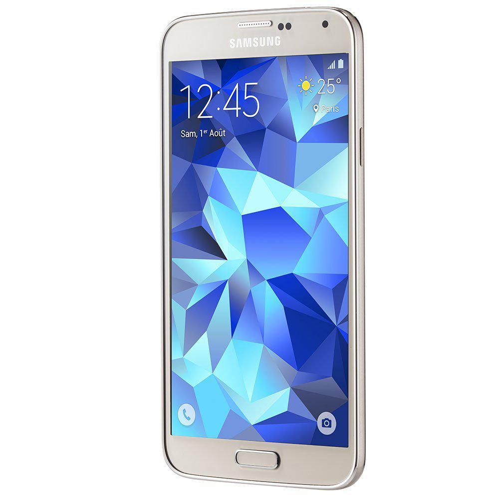"[Adhérents] Smartphone 5"" Samsung Galaxy S5 New 16 Go 4G"