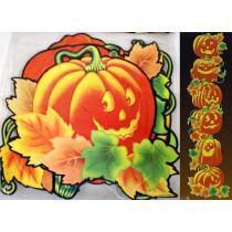 Sélection de décorations d'Halloween en promotion (4,99€ de port) - Ex : Guirlande Citrouille