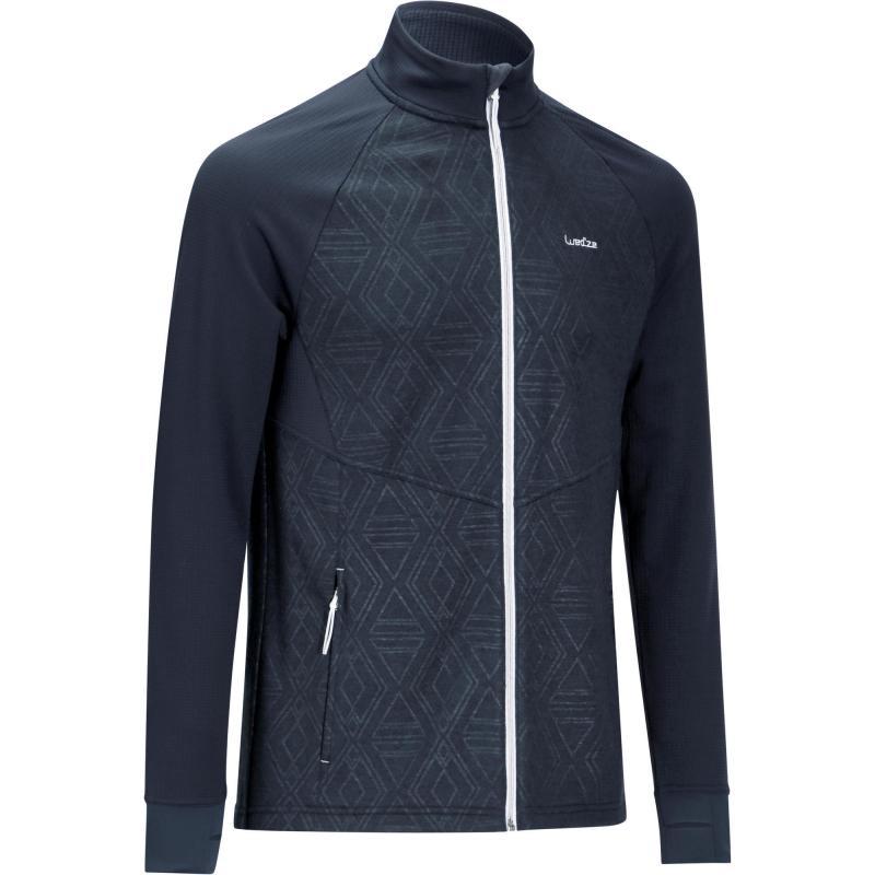 15905b2f5ff Sous-veste de Laine Wed Ze 500 pour Hommes - Tailles au choix