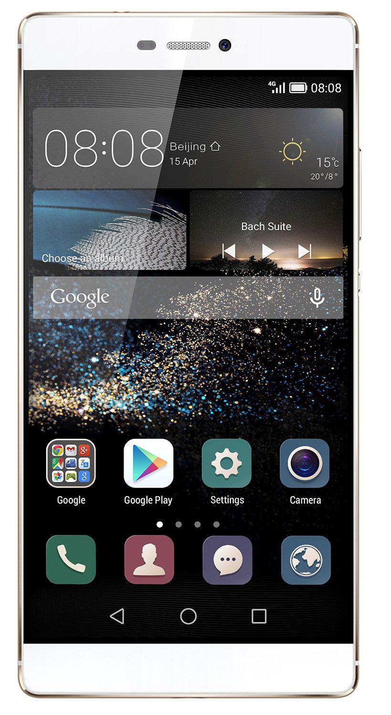 "Smartphone 5,2"" Huawei P8 16 Go (100€ ODR)"