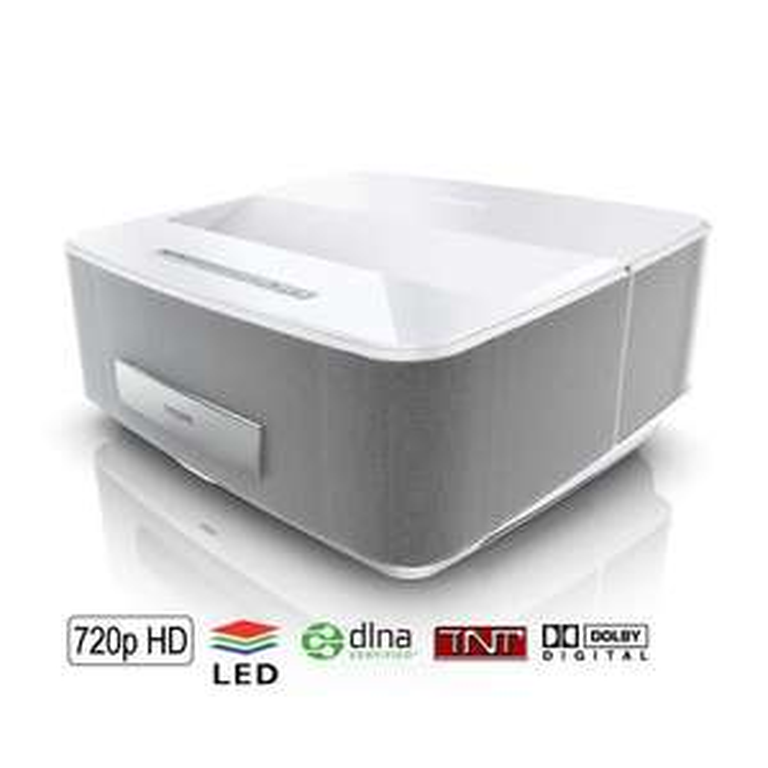 Vidéoprojecteur Philips Screeneo HDP1550 Smart LED + 2 Bons d'achats de 50€