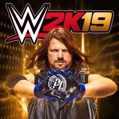 Jeu WWE 2K19 sur PC (Dématérialisé - Steam)
